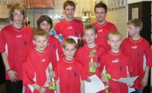 BCM Klubmesterskab 2006-d