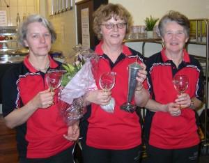 BCM Klubmesterskab 2006-k