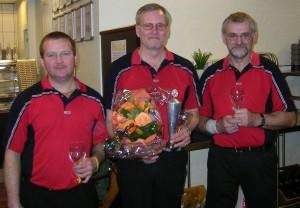 BCM Klubmesterskab 2006-m