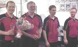 Klubmester 2007 H